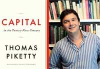 О книге Томаса Пикетти Капитал в 21 веке