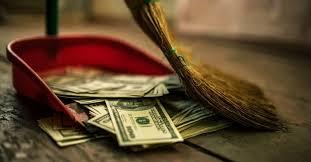 Кейнсианцы убеждают мировое сообщество отказаться от наличных денег