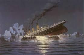 Не уподобится ли мировая экономика Титанику