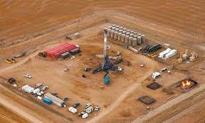 Индустрия сланцевой нефти рискует захлебнуться в долгах